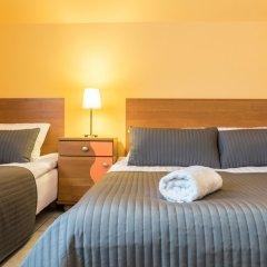 Отель Willa Liberta комната для гостей фото 4