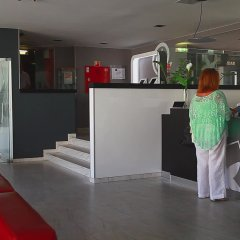Rocamar Exclusive Hotel & Spa - Adults Only интерьер отеля