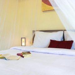 Отель Nirvana Inn комната для гостей фото 2