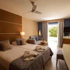 Отель Robinson Club Esquinzo Playa комната для гостей фото 3