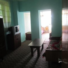 Отель Sevan Writers House удобства в номере