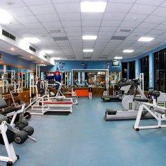 Отель Salini Resort Нашшар фитнесс-зал