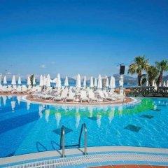 Отель Lykia World Links Golf Денизяка пляж фото 2