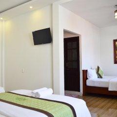 Отель Halo Homestay комната для гостей