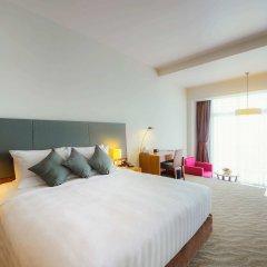 Отель Novotel Nha Trang комната для гостей фото 2