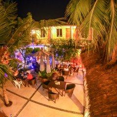 Отель Casadana Thulusdhoo Остров Гасфинолу фото 4