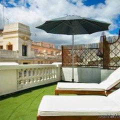 Отель Moderno Испания, Мадрид - 8 отзывов об отеле, цены и фото номеров - забронировать отель Moderno онлайн фото 2