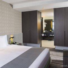 Отель Holiday Inn Bangkok Sukhumvit Бангкок комната для гостей фото 2