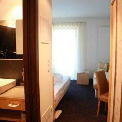 Hotel Sonnenhof Горнолыжный курорт Ортлер комната для гостей фото 2