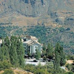 Отель Santa Cruz Испания, Гуэхар-Сьерра - отзывы, цены и фото номеров - забронировать отель Santa Cruz онлайн фото 9