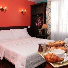 Отель Monte-Carlo Франция, Париж - 11 отзывов об отеле, цены и фото номеров - забронировать отель Monte-Carlo онлайн в номере фото 2