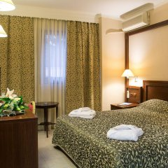 Avalon Hotel Thessaloniki комната для гостей фото 2