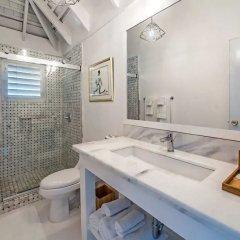 Отель Nianna Eden Ямайка, Монтего-Бей - отзывы, цены и фото номеров - забронировать отель Nianna Eden онлайн ванная