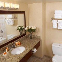 Отель Boulder Station Hotel and Casino США, Лас-Вегас - отзывы, цены и фото номеров - забронировать отель Boulder Station Hotel and Casino онлайн ванная