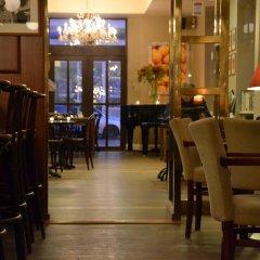 Отель Carol Прага гостиничный бар