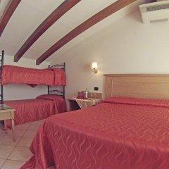 Отель Divina Costiera Аджерола комната для гостей фото 5