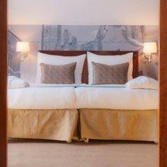 Hanza Hotel комната для гостей фото 10