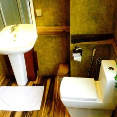 Отель 8 Plus Motels удобства в номере