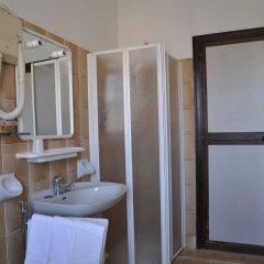 Hotel Firenze Кьянчиано Терме ванная