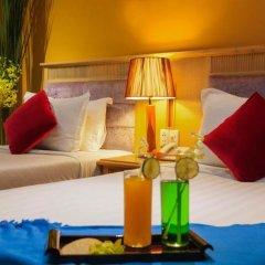 Roseland Inn Hotel в номере
