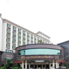 Heng Wei Hotel городской автобус