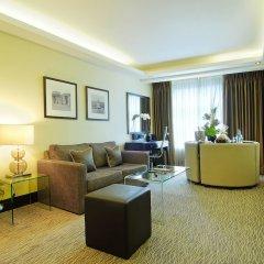 Отель The Montcalm London Marble Arch комната для гостей фото 11