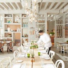 dusitD2 kenz Hotel Dubai Дубай питание