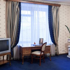 Легендарный Отель Советский удобства в номере фото 2