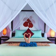 Отель Lareena Resort Koh Larn Pattaya комната для гостей