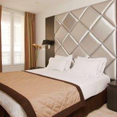 Отель Eden Opera Париж комната для гостей фото 4