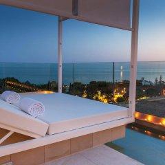 Отель Don Carlos Leisure Resort & Spa бассейн фото 2