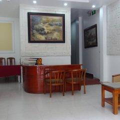 Отель Discovery II Hotel Вьетнам, Ханой - отзывы, цены и фото номеров - забронировать отель Discovery II Hotel онлайн интерьер отеля