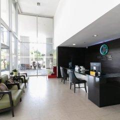 Отель Lily Residence Бангкок интерьер отеля