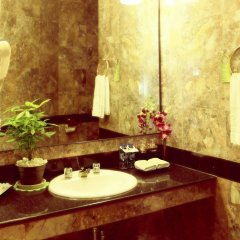 Grand Hotel Saigon ванная