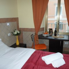 Отель Alex Romano удобства в номере
