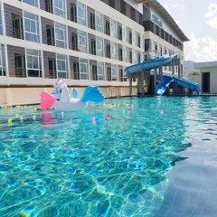 Отель Glory Place Hua Hin бассейн фото 2