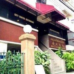 Отель KritThai Residence фото 2