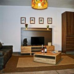 Отель 7 Hillside Мальта, Ta' Xbiex - отзывы, цены и фото номеров - забронировать отель 7 Hillside онлайн комната для гостей фото 2