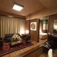 Grand Hotel Elite интерьер отеля фото 3