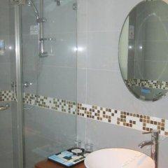 Отель Kirin Mountain Outdoor Reception Center Шэньчжэнь ванная