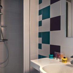 Hotel des Métallos ванная