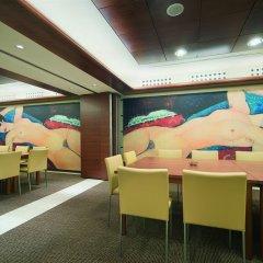 Отель UNAHOTELS Cusani Milano детские мероприятия