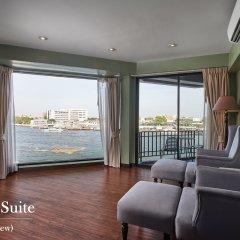 Отель Baan Wanglang Riverside Бангкок фото 9