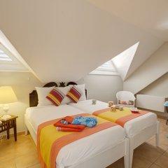 Отель Pierre & Vacances Residence Premium Les Tamarins комната для гостей фото 4