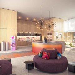 Отель Aloft Me'aisam, Dubai детские мероприятия фото 2