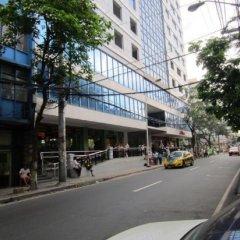 Отель Rosas Garden Hotel Филиппины, Манила - отзывы, цены и фото номеров - забронировать отель Rosas Garden Hotel онлайн