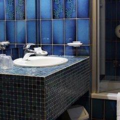 Отель 322 Lambermont Бельгия, Брюссель - отзывы, цены и фото номеров - забронировать отель 322 Lambermont онлайн ванная фото 2