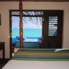 Отель Jakes Hotel Ямайка, Треже-Бич - отзывы, цены и фото номеров - забронировать отель Jakes Hotel онлайн комната для гостей фото 2