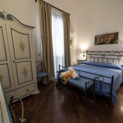 Отель B&B Garibaldi Италия, Трапани - отзывы, цены и фото номеров - забронировать отель B&B Garibaldi онлайн комната для гостей фото 2