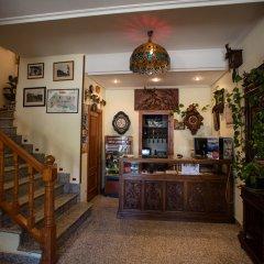 Hotel Los Perales интерьер отеля фото 3